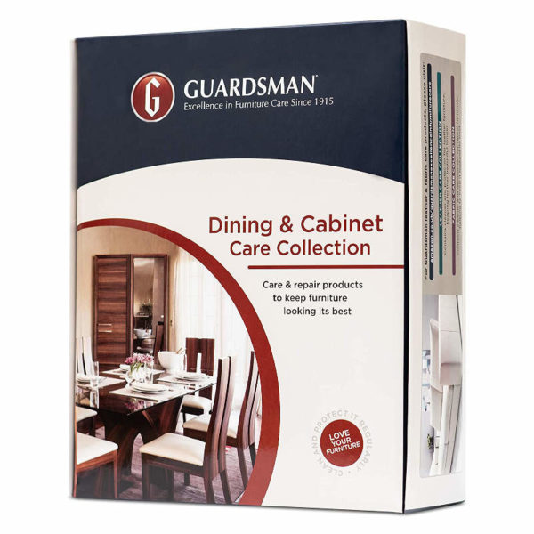 Guardsman Dining Cabinet Collection