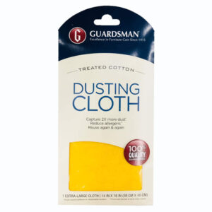 Guardsman dusting cloth