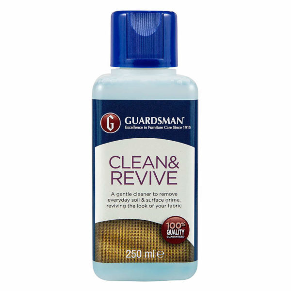 Guardsman fabric clean & revive