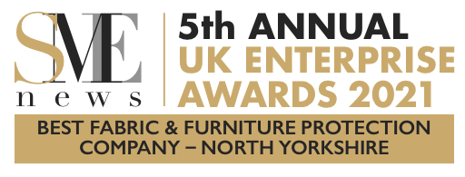 Best Fabric & Furniture Protection Company 2021
